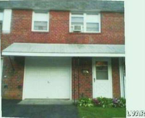 670 W Brookdale St, Allentown, PA 18103