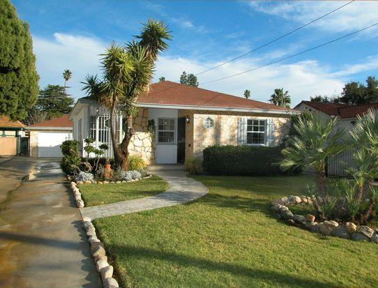 1194 N Holliston Ave, Pasadena, CA 91104