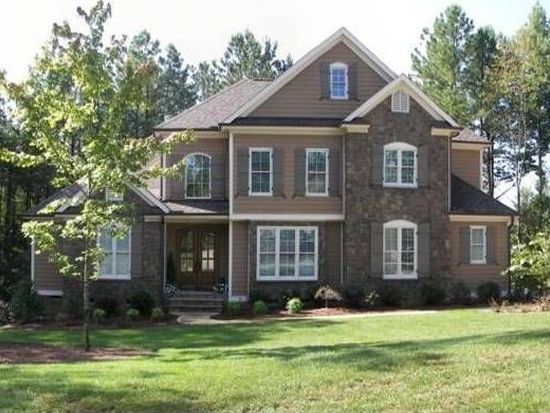 2809 Calliness Way, Wake Forest, NC 27587