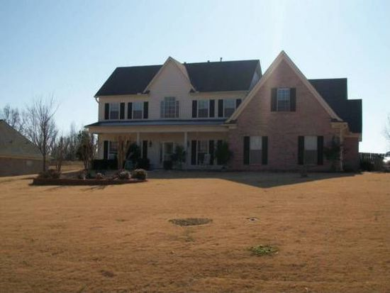 13859 Whispering Pines Dr, Olive Branch, MS 38654