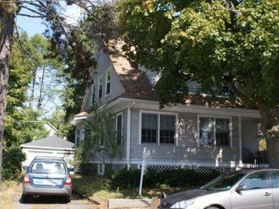 146 Norfolk Ave, Swampscott, MA 01907
