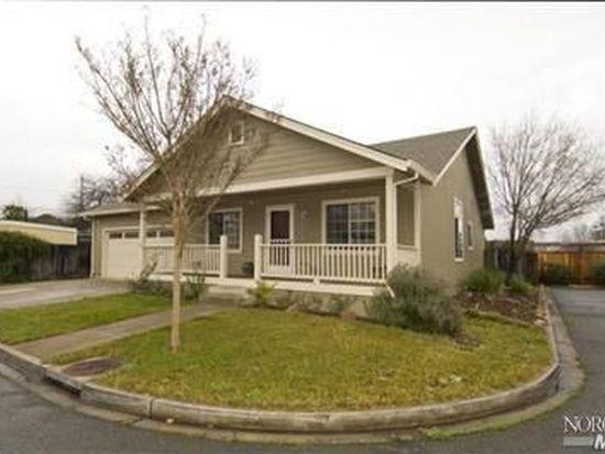 261 W Macarthur St, Sonoma, CA 95476