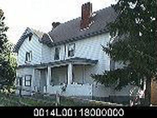 153 Jucunda St, Pittsburgh, PA 15210