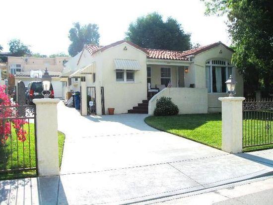 4816 Toland Way, Los Angeles, CA 90042