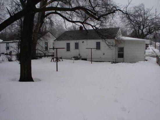 6256 S 41st Ave, Omaha, NE 68107