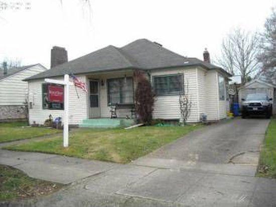 9235 N Richmond Ave, Portland, OR 97203