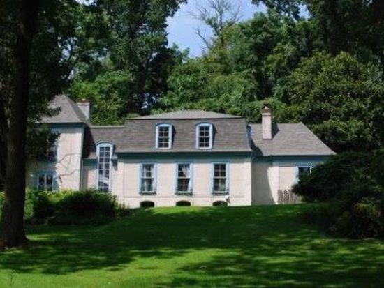 1400 Lafayette Rd, Gladwyne, PA 19035