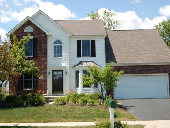 4591 Herb Garden Dr, New Albany, OH 43054