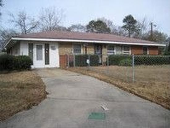 2037 Somerset Ave, Columbus, GA 31903