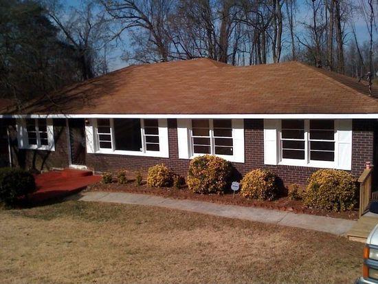 209 Judy Ln SW, Atlanta, GA 30315