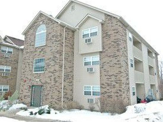 310 Cunat Blvd APT 1G, Richmond, IL 60071