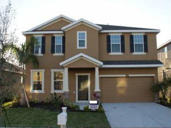 1725 Bonita Bluff Ct, Ruskin, FL 33570