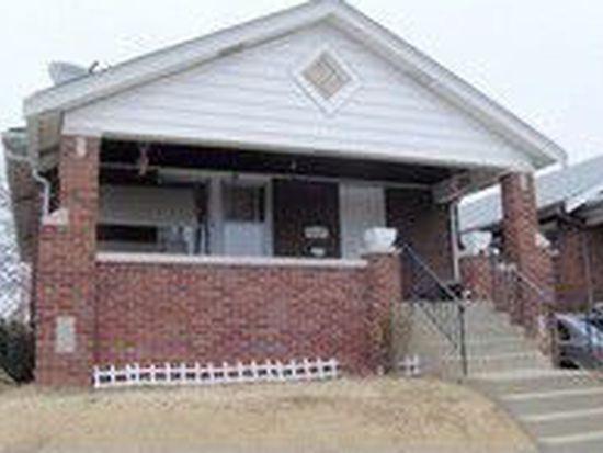 3867 Bingham Ave, Saint Louis, MO 63116