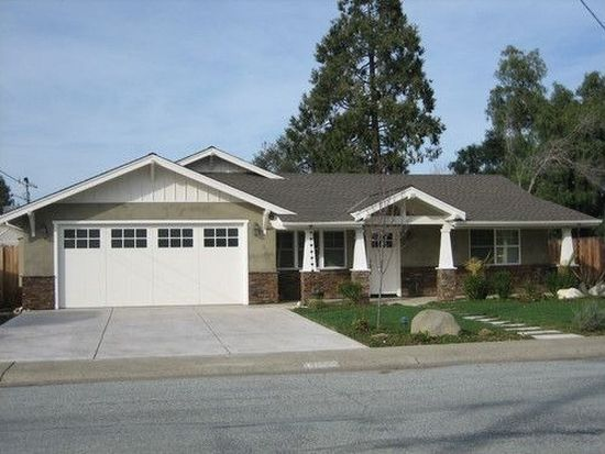 1153 Lovell Ave, Campbell, CA 95008