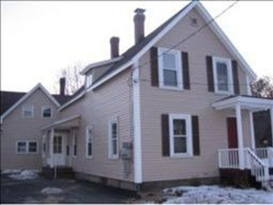 36 Prince St, Manchester, NH 03102