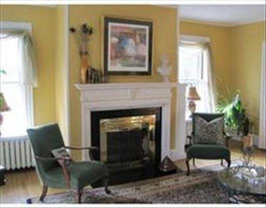 340 Linden St, Wellesley, MA 02481