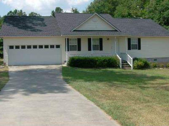 2346 River Ridge Rd NE, Milledgeville, GA 31061