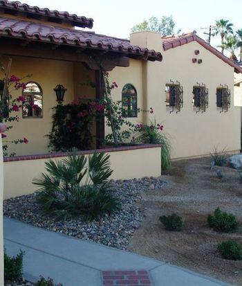 1115 Village Ct, Palm Springs, CA 92262