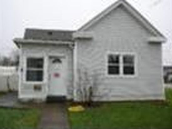 2302 Shelby St, New Albany, IN 47150