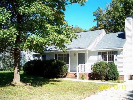 305 Steeple Rd, Holly Springs, NC 27540