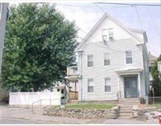 61 Knox St, Lawrence, MA 01841