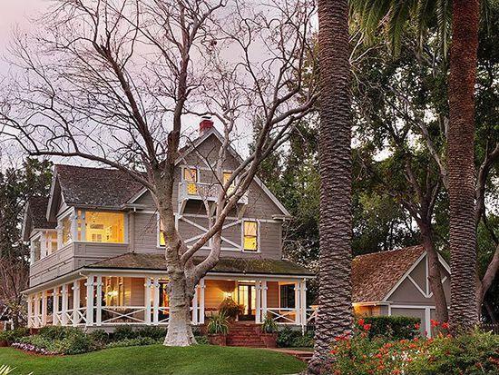 439 Rinconada Ct, Los Altos, CA 94022