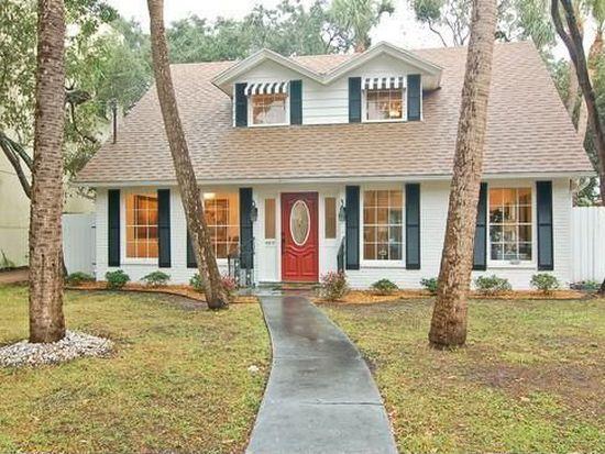 4819 W San Miguel St, Tampa, FL 33629