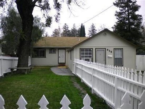812 Pendegast St UNIT A, Woodland, CA 95695