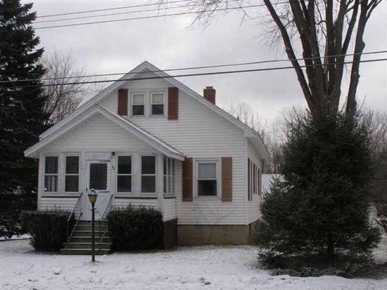 32 Whitehead St, Selkirk, NY 12158