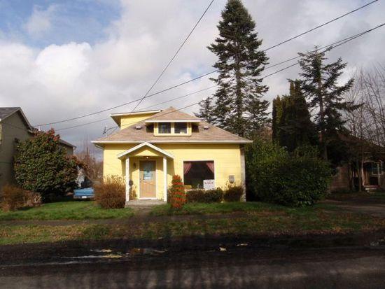 506 S Trenton St, Seattle, WA 98108