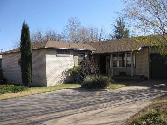 5219 41st St, Lubbock, TX 79414