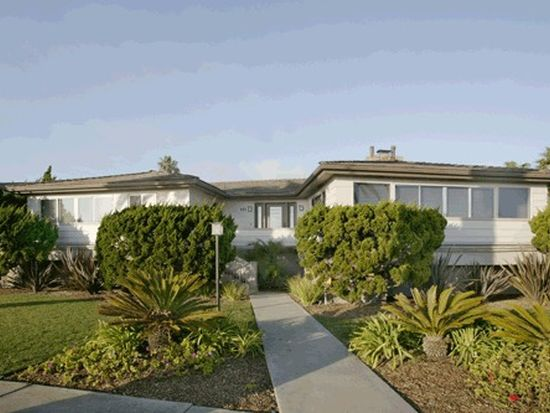 441 Ocean Blvd, Coronado, CA 92118