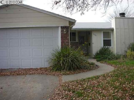 3181 Baker Dr, Concord, CA 94519