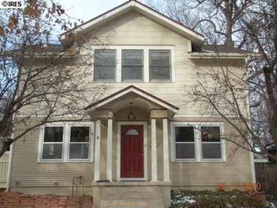 405 Lincoln St, Longmont, CO 80501