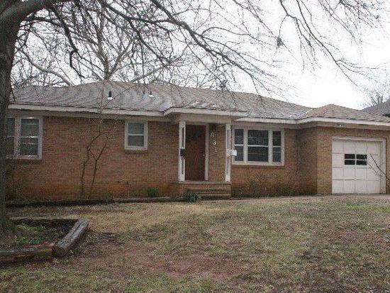 831 W Knapp Ave, Stillwater, OK 74075