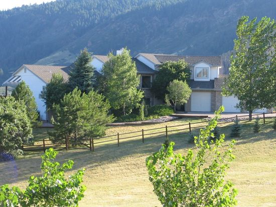 1189 Cathedral Rock Dr, Sedalia, CO 80135