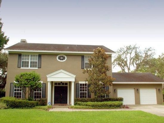 7850 Lake Dawn Dr, Winter Park, FL 32792