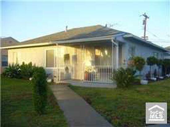 1318 S Keene Ave, Compton, CA 90220