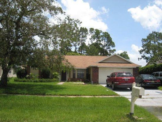 2233 Ballard Ave, Orlando, FL 32833