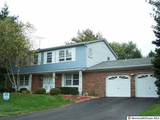 10 Everett Ct, Marlboro, NJ 07746