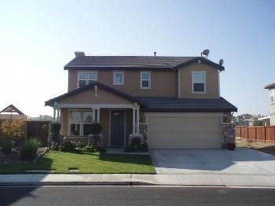 2608 Ranchwood Dr, Brentwood, CA 94513