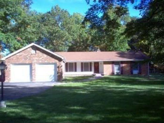 3016 Links Manor Dr, Salem, VA 24153