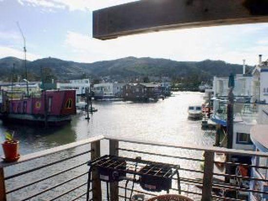 48 Liberty Dock, Sausalito, CA 94965