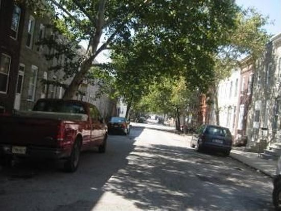 1137 Cleveland St, Baltimore, MD 21230