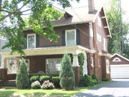 414 Crossman St, Jamestown, NY 14701