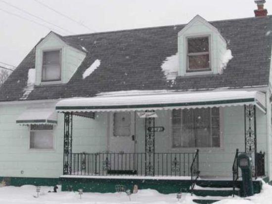 111 Aris Ave, Buffalo, NY 14206