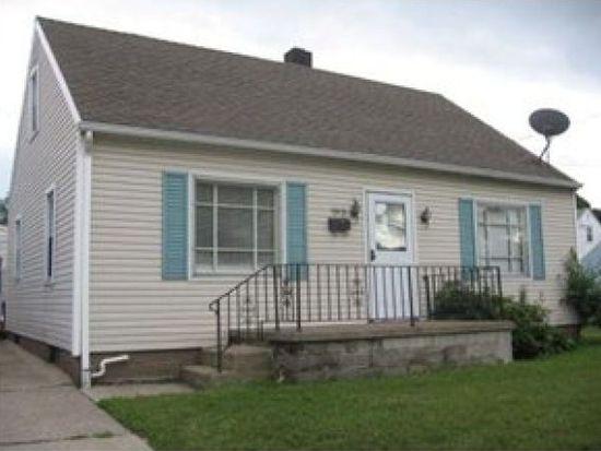 1513 Fairmont Pkwy, Erie, PA 16510