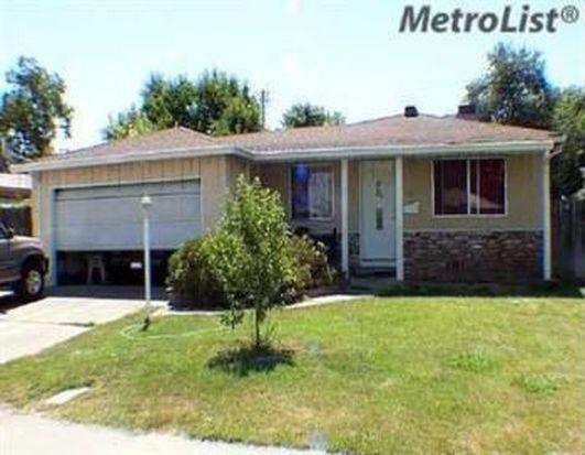 1320 Antoinette Way, Woodland, CA 95776