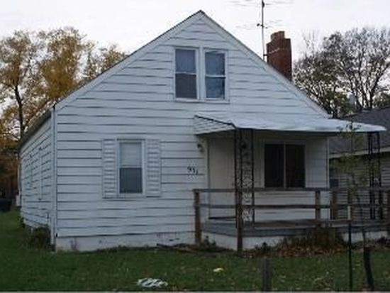 951 Seymour Ave, Columbus, OH 43206