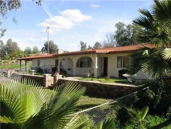 1502 Olive St, Ramona, CA 92065